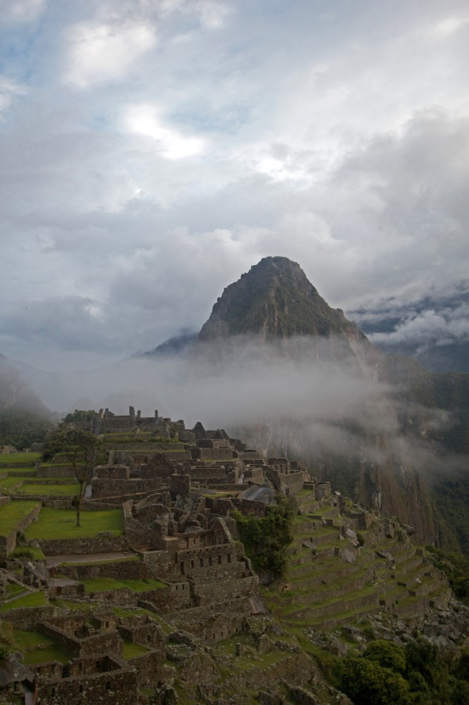 Adventure Video: Machu Picchu Trek