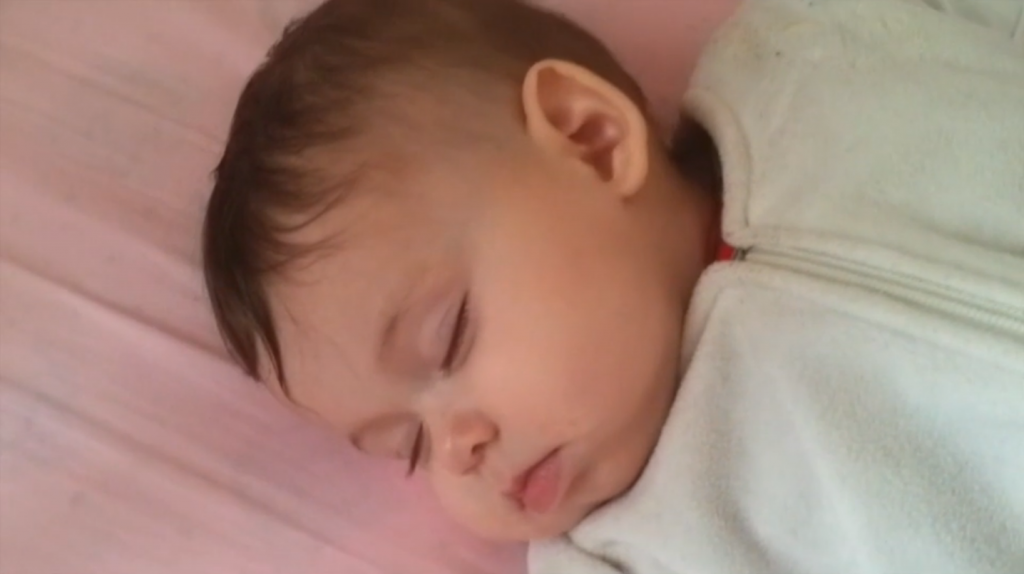 Baby video 1