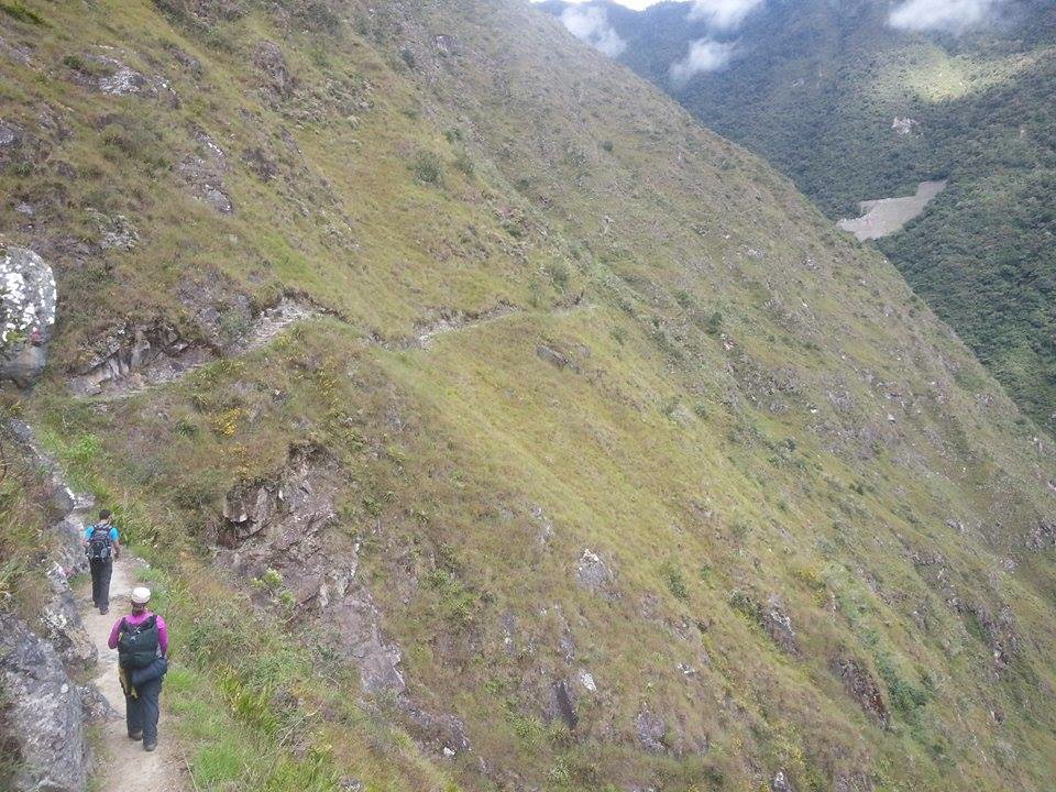 Adventure Video: Inca Trail