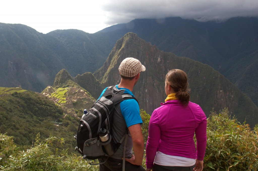 Adventure Video: Machu Picchu